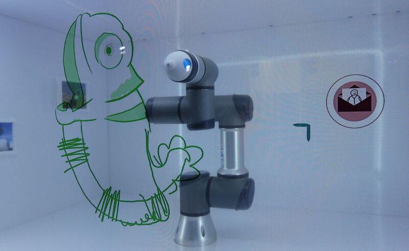 robot-myro-possibilite