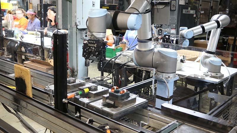Robots-at-SFEG-in-Nashville-US