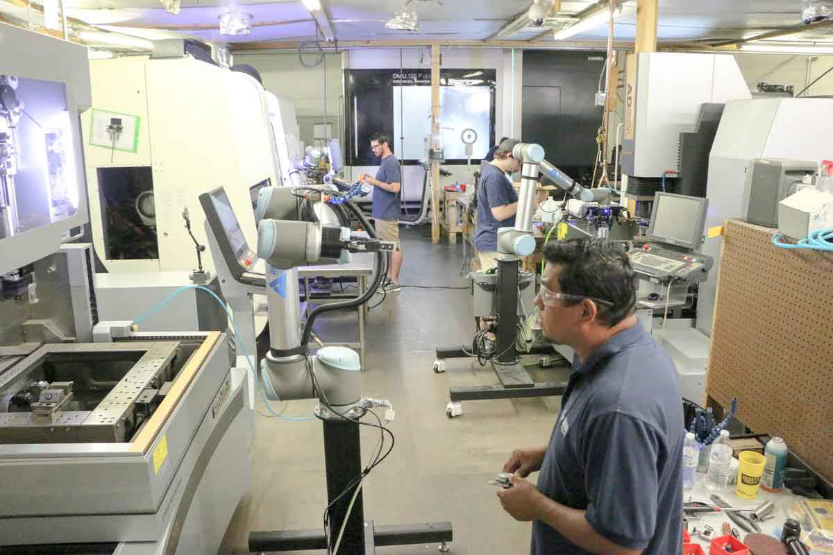 Machining-parts-for-the-automotive-industry