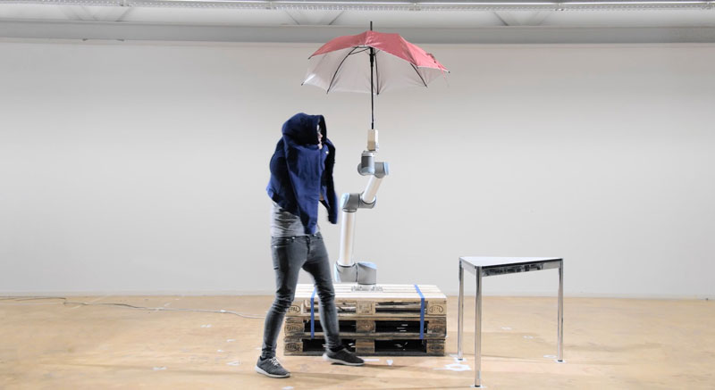 Need-a-cobot-companion-to-hold-your-umbrella