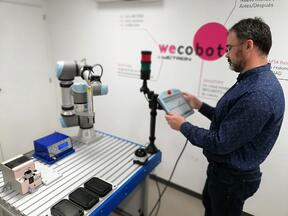 wecobot UR