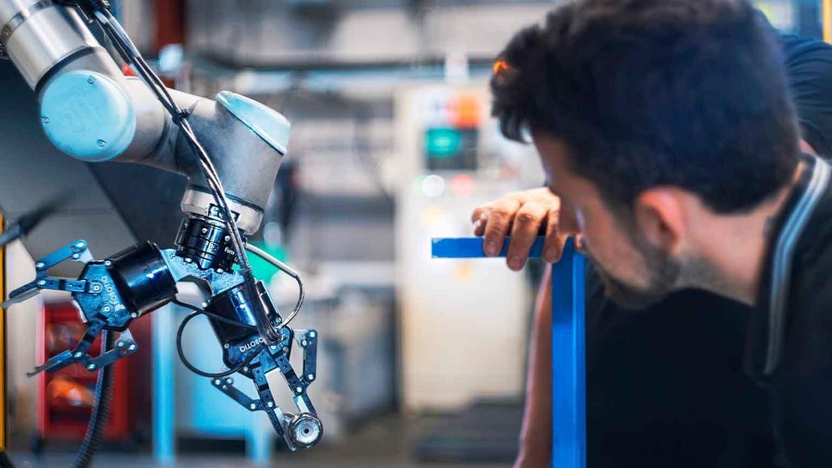 Industria 4.0 cobot-1