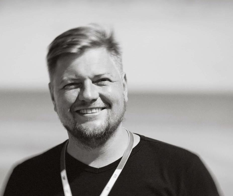 Frannz Kaiser Weigt Universal Robots employee.jpg