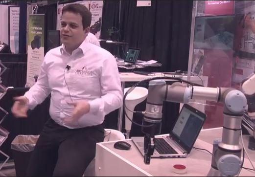 Artiminds UR3 cobot with On robot gripper - universal robots + eco system.jpg