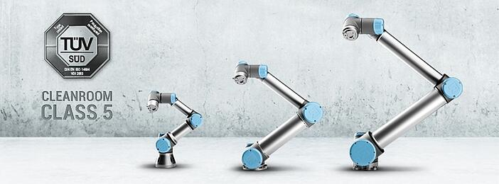 Collaborative robots with cleanroom certification Universal Robots.jpg