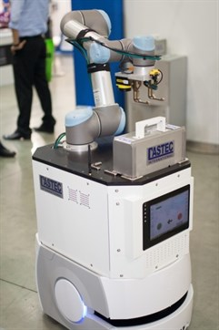 Collaborative Robot The I Operator Robot