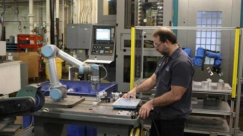 Collabotative Lightweight Robots