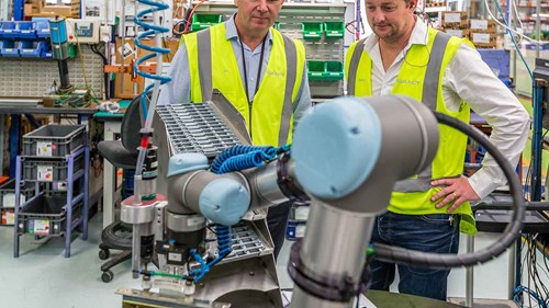 pick_and_place_with_collaborative_robots_at_assa_abloy_new_zealand