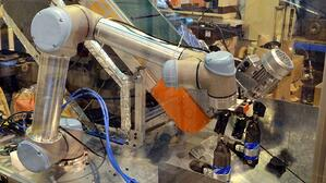 CLAMCLEAT, cobot, cutting, safety