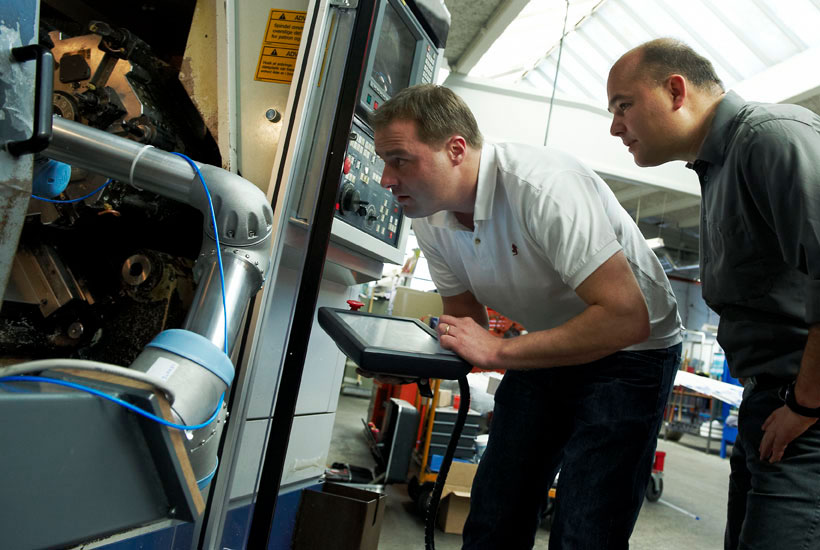10-Years-Later,-Our-First-Customer-Is-Still-Reaping-the-Benefits-of-its-UR-Cobot