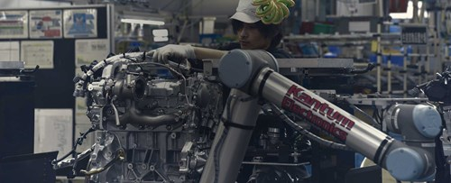 ur10_cobot_nissan_assembly_collaborative